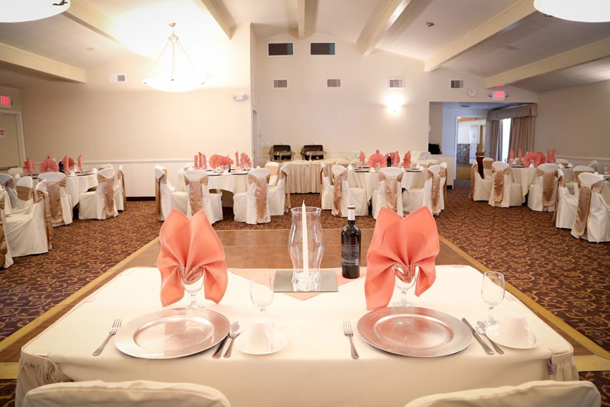 The El Gato Room | Events Place